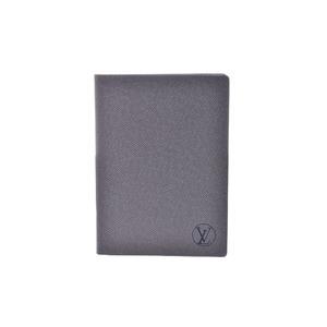 ルイ・ヴィトン(Louis Vuitton) タイガ レザー ノート
