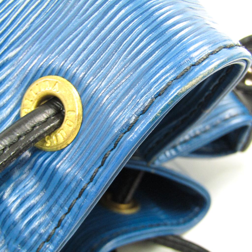 ルイ・ヴィトン(Louis Vuitton) エピ プチ・ノエ M44152 レディース ショルダーバッグ バイカラー