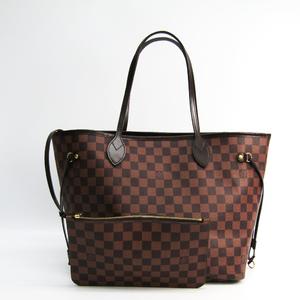 ルイ・ヴィトン(Louis Vuitton) ダミエ ネヴァーフルMM N41358 トートバッグ ルージュ