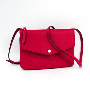 ルイ・ヴィトン(Louis Vuitton) アンプラント トワイス ダリア M50261 レディース ショルダーバッグ ピンク