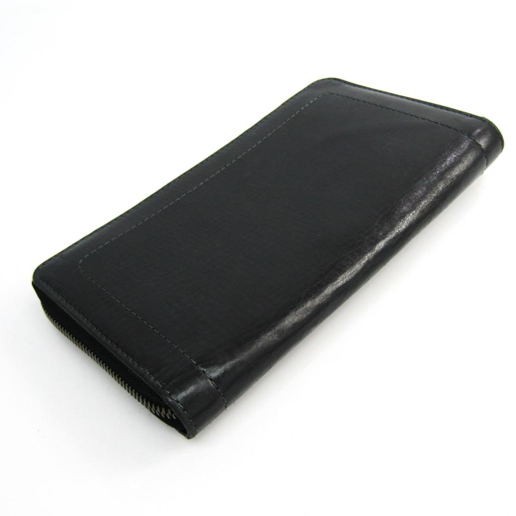 ルイ・ヴィトン(Louis Vuitton) ジッピーオーガナイザー M97026 メンズ ユタ 長財布(二つ折り) バサルト