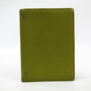 Hermes Agenda Planner Cover Anis Green