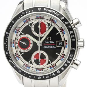 OMEGA Speedmaster Date Steel Automatic Mens Watch 3210.52