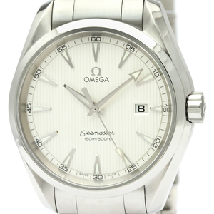 OMEGA Seamaster Aqua Terra Mens Watch 231.10.39.61.02.001