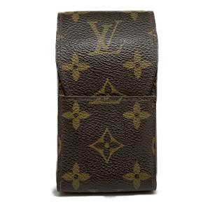 Louis Vuitton Monogram Cigarette Case Cigarette Case M63024