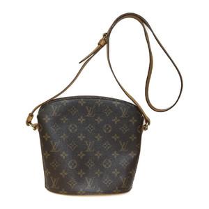 ルイ・ヴィトン(Louis Vuitton) モノグラム M51290 ドルーオ ショルダーバッグ