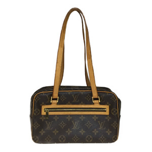 ルイ・ヴィトン(Louis Vuitton) モノグラム M51182 シテMM ハンドバッグ,ショルダーバッグ
