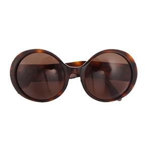 Chanel Women's Sunglasses Brown sunglasses 0014 80
