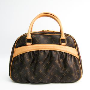 ルイ・ヴィトン(Louis Vuitton) モノグラム ミツィ M40058 ボストンバッグ モノグラム