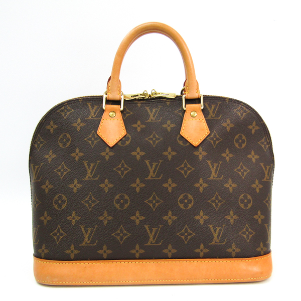 Louis Vuitton Monogram Alma M51130 Handbag Monogram