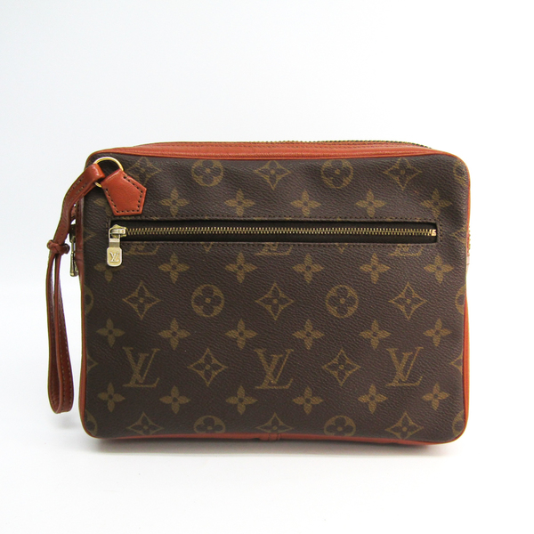 Louis Vuitton Monogram Saxophone 183 Unisex Bag