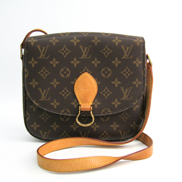 Louis Vuitton Monogram M51242 Sunglou Women's Shoulder Bag Monogram