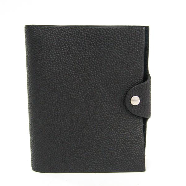 Hermes Ulysse Planner Cover Noir Mini