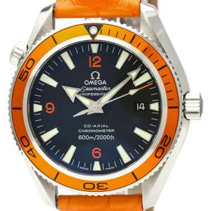 OMEGA Seamaster Planet Ocean 600M Automatic Watch 2909.50.38