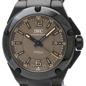 IWC Ingenieur Automatic Ceramic Men's Sports Watch IW322504