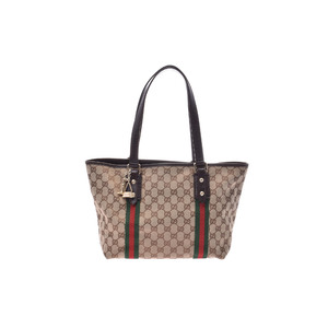 Gucci Sherry Line Tote Bag