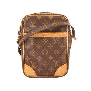 Louis Vuitton Monogram M45266 Women's Shoulder Bag Monogram