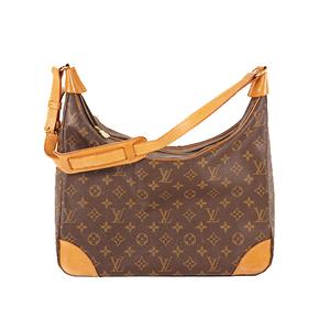 Louis Vuitton Monogram M51260 Women's Shoulder Bag Monogram