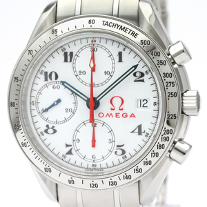 OMEGA Speedmaster Olympic Collection Automatic Watch 3513.20