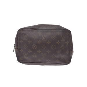 ルイ・ヴィトン(Louis Vuitton) モノグラム トゥルース・トワレット23 M47524 レディース ポーチ モノグラム