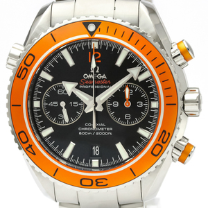 Omega Seamaster Automatic Stainless Steel Men's Sports Watch 232.30.46.51.01.002