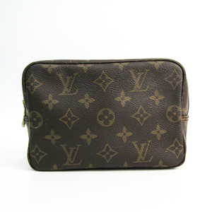 ルイ・ヴィトン(Louis Vuitton) モノグラム トゥルース・トワレット18 M47526 レディース ポーチ モノグラム