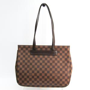 ルイ・ヴィトン(Louis Vuitton) ダミエ パリオリPM N51123 レディース ハンドバッグ エベヌ