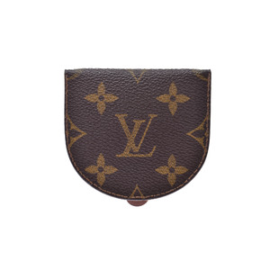 Louis Vuitton Monogram M61960 Monogram Coin Purse/coin Case Monogram