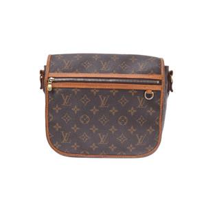 ルイ・ヴィトン(Louis Vuitton) ルイヴィトン(Louis Vuitton) モノグラム メッセンジャーPM M40106  バッグ