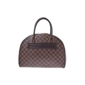 ルイ・ヴィトン(Louis Vuitton) ルイヴィトン(Louis Vuitton)・ ダミエ ノリータ N41455 バッグ