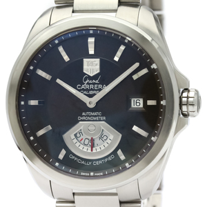 Tag Heuer Carrera Automatic Stainless Steel Men's Sports Watch WAV511C