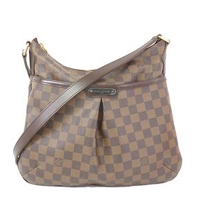 Louis Vuitton Damier N42251 Bloomsbury Women's Shoulder Bag Ebene