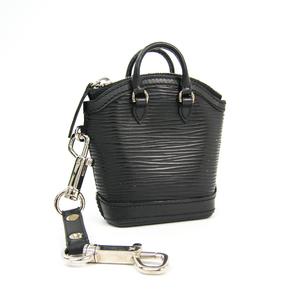 Louis Vuitton Epi Mini Rock It M60142 Keyring (Noir)
