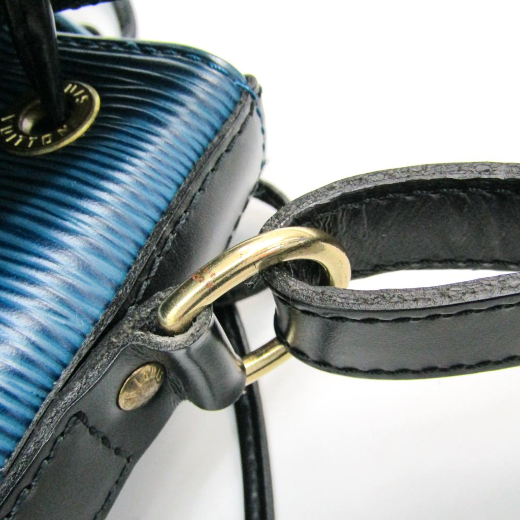 ルイ・ヴィトン(Louis Vuitton) エピ プチノエ M44152 レディース ショルダーバッグ バイカラー