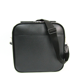 Louis Vuitton Taiga Tula M30762 Men's Shoulder Bag Ardoise