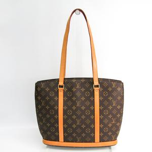 Louis Vuitton Monogram Babylone M51102 Women's Shoulder Bag Monogram