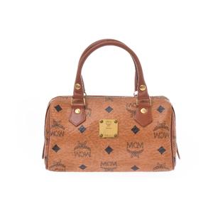 エムシーエム(MCM) Handbag ハンドバッグ