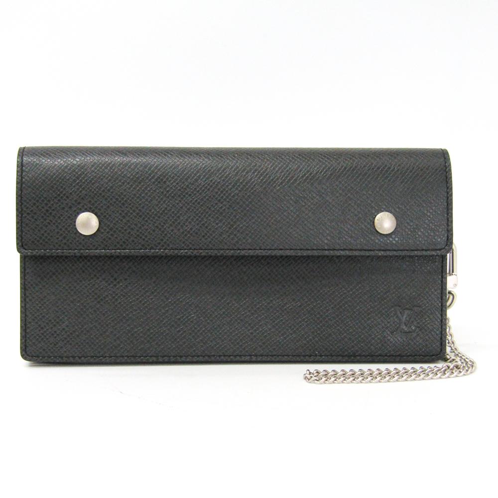 uk availability 444c9 57f03 ルイ・ヴィトン(Louis Vuitton) タイガ M30992 タイガ 長財布(二つ折り) アルドワーズ | eLady.com