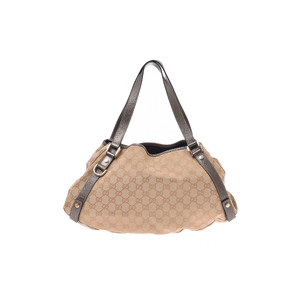 Gucci GG Canvas Canvas Bag