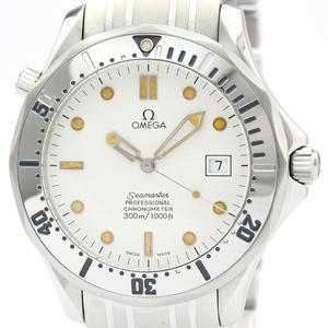 OMEGA Seamaster Professional 300M Automatic Mens Watch 2532.20