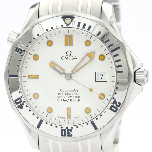 OMEGA Seamaster Professional 300M Automatic Mens Watch 2532.20