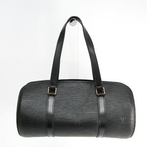 ルイ・ヴィトン(Louis Vuitton) エピ スフロ M52222 ハンドバッグ ノワール