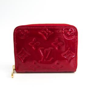 ルイ・ヴィトン(Louis Vuitton) モノグラムヴェルニ M93608 モノグラムヴェルニ 小銭入れ・コインケース ポムダムール