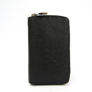 ルイ・ヴィトン(Louis Vuitton) タイガ ジッピー・コインパース M30511 メンズ タイガ 小銭入れ・コインケース ノワール