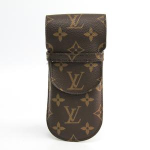 Louis Vuitton Monogram Soft Eyeglass Case (Monogram) Etui a lunettes rabat M62970