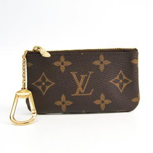 ルイ・ヴィトン(Louis Vuitton) モノグラム ポシェットクレ M62650 レディース モノグラム 小銭入れ・コインケース モノグラム