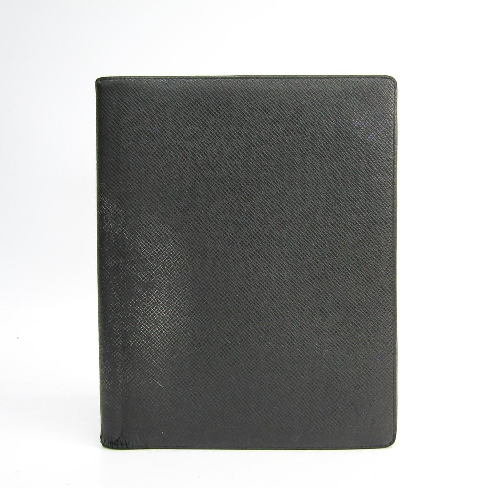 ルイ・ヴィトン(Louis Vuitton) タイガ 手帳 アルドワーズ アジェンダビューロ R20427