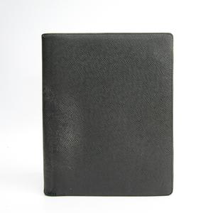 Louis Vuitton Taiga Planner Cover Ardoise Agenda de bureau R20427