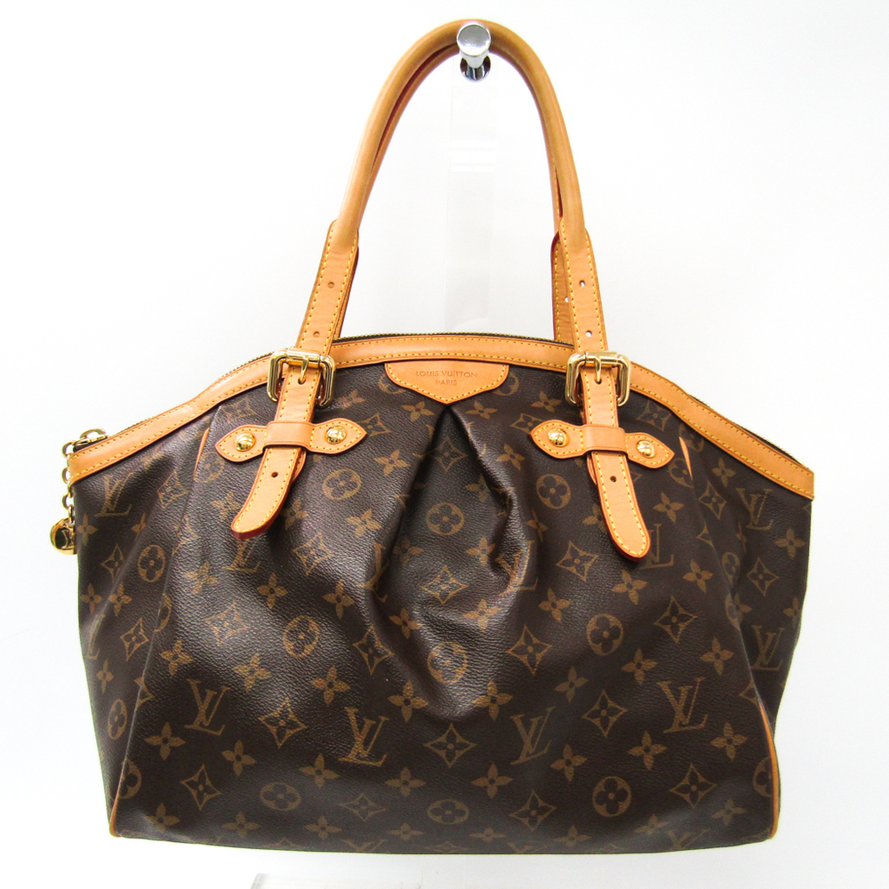 Louis Vuitton Monogram Tivoli GM M40144 Women's Handbag Monogram
