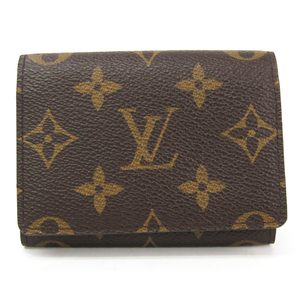 Louis Vuitton Monogram Monogram Business Card Case Monogram M62920